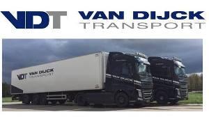 Van dijck transport