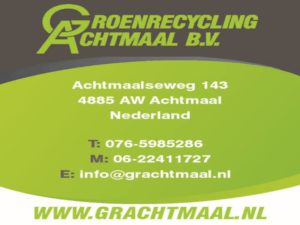 groenrecycling